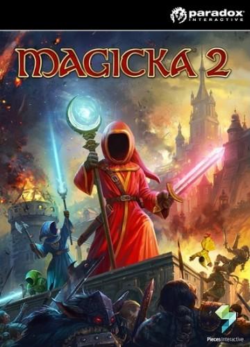 Magicka 2 (2015) - полная версия