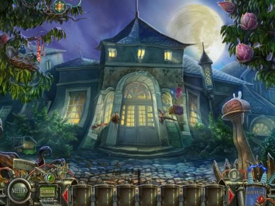 Дом с привидениями. Обитатели кошмаров. Коллекционное издание (2015) - полная версия