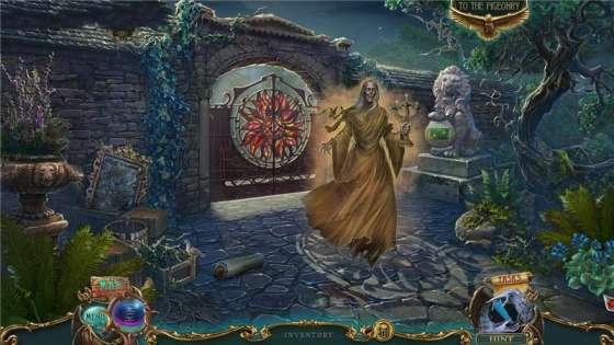 Haunted Legends 6: The Dark Wishes Collector's Edition (2015) - полная версия