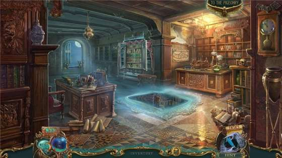 Haunted Legends 6: The Dark Wishes Collector's Edition (2015) - полная версия
