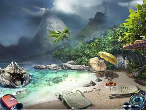 Остров. Затерянные судьбы (2015) - полная версия