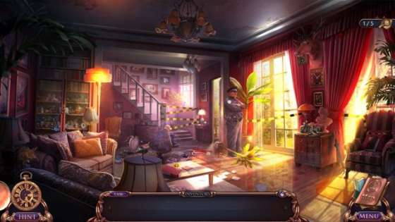 Grim Tales 8: The Final Suspect Collector's Edition (2015) - полная версия