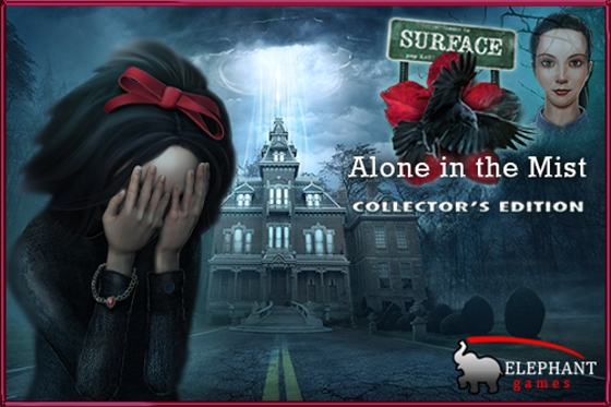 Surface 7: Alone in the Mist Collector's Edition (2015) - полная версия