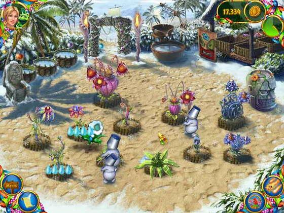 Ферма Айрис 2. Магический турнир - полная версия