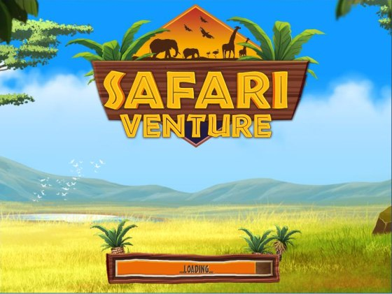 Safari Venture (2015) - полная версия