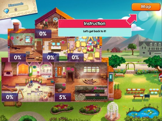 Delicious 11: Emily's Home Sweet Home Platinum Edition (2015) - полная версия