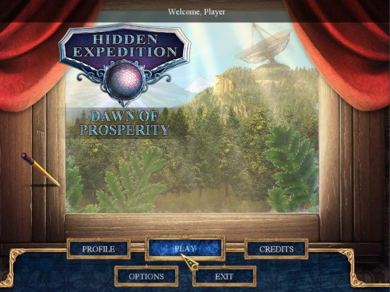 Hidden Expedition 9: Dawn of Prosperity (2015) - полная версия