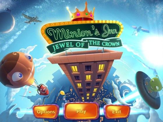 Minion's Inn: Jewel of the Crown (2015) - полная версия