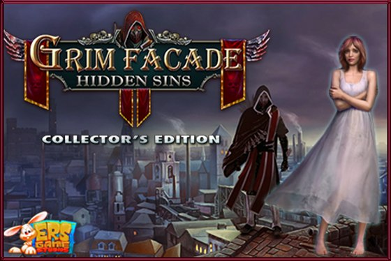 Grim Facade 6: Hidden Sins Collector's Edition (2015) - полная версия