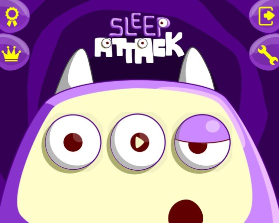 Sleep Attack (2015) - полная версия
