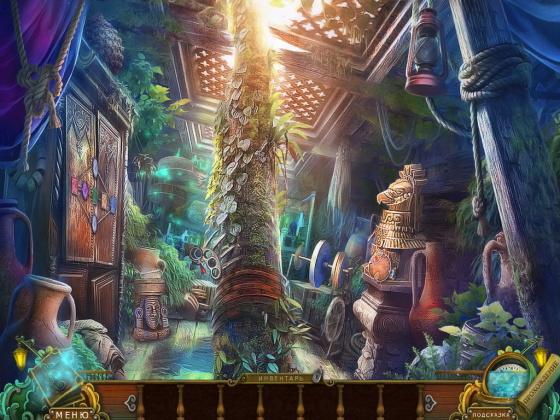 Пророчества майя 2. Проклятый остров. Коллекционное издание (2015) - полная версия