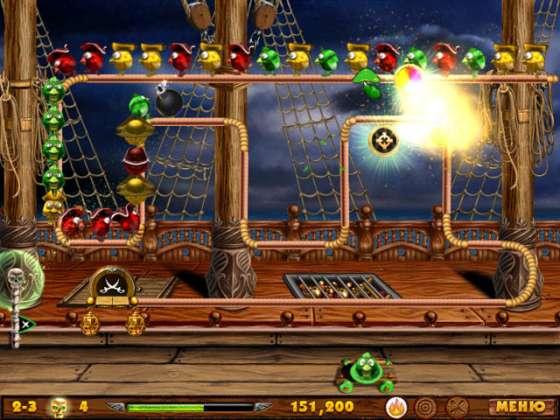 Птички пираты - полная версия