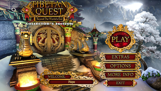 Tibetan Quest: Beyond the World's End Collector's Edition (2015) - полная версия