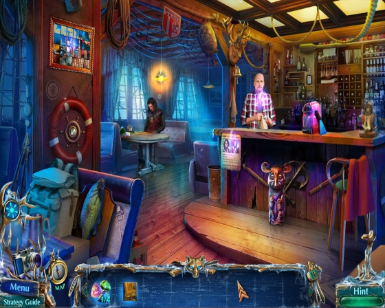 Mystery Tales 3: Alaskan Wild Collector's Edition (2015) - полная версия