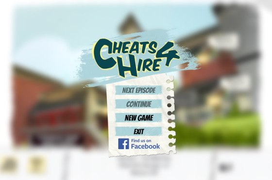 Cheats 4 Hire (2015) - полная версия