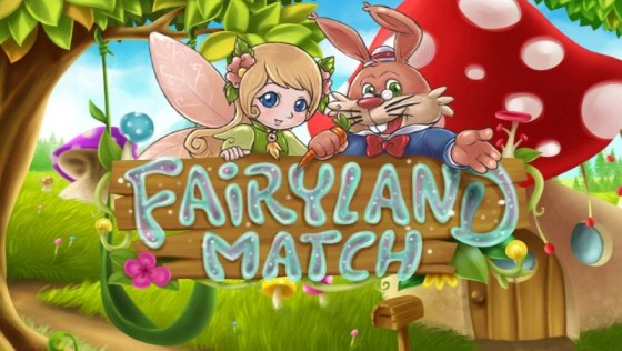 Fairyland Match (2015) - полная версия