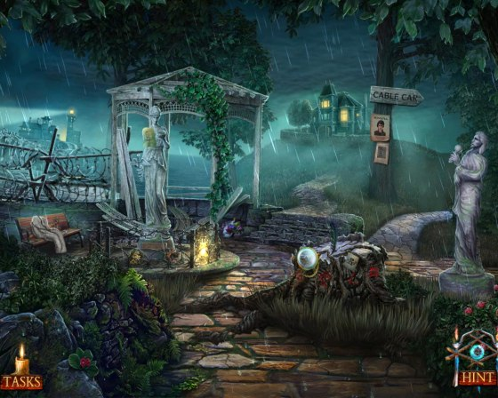 Phantasmat 4: The Dread of Oakville Collectors Edition (2015) - полная версия