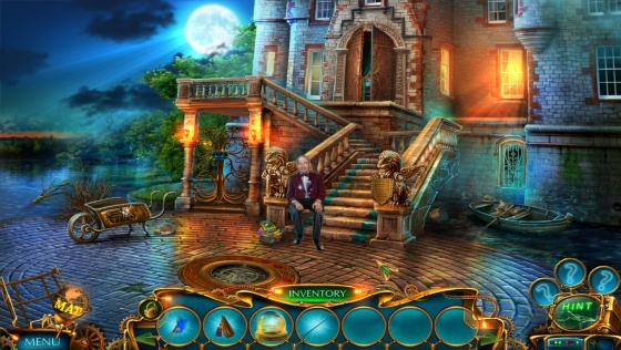Labyrinths of the World: Shattered Soul Collector's Edition (2015) - полная версия