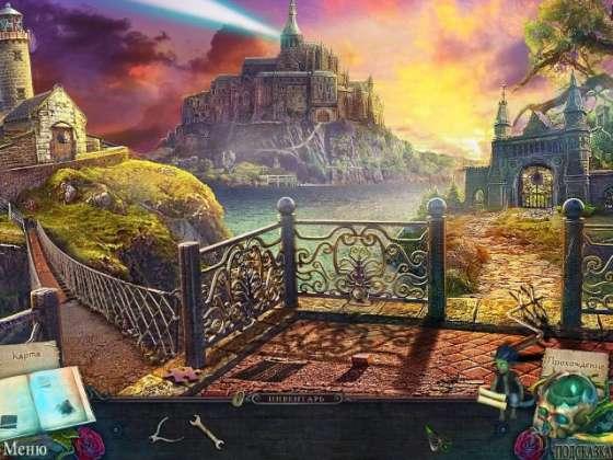 Наследие ведьм 3. Охотник и добыча. Коллекционное издание (2015) - полная версия