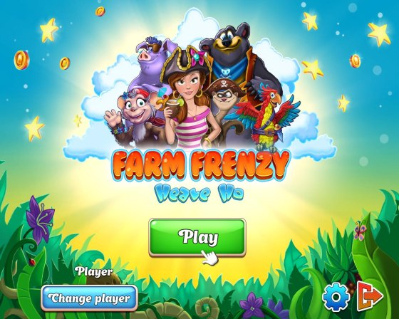 Farm Frenzy: Heave Ho (2015) - полная версия