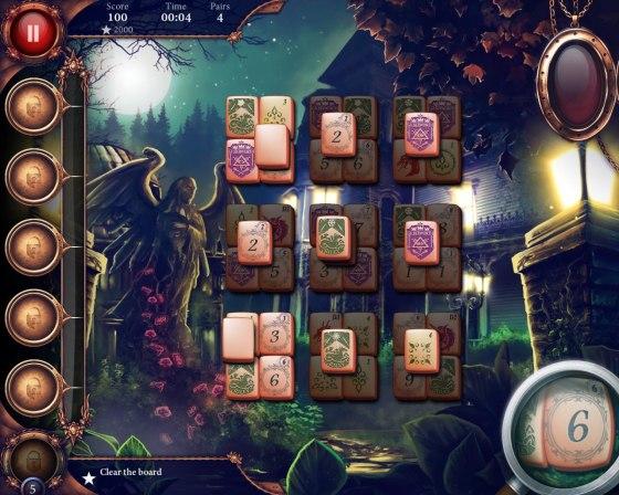 The Mahjong Huntress (2015) - полная версия