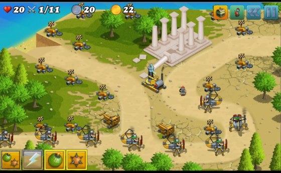 Битва за Грецию (2015) - полная версия