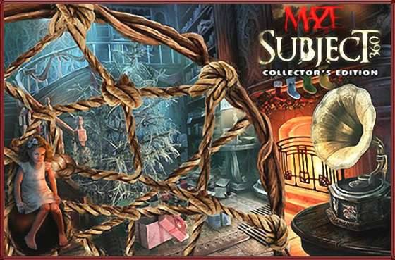 Maze: Subject 360 Collector's Edition (2015) - полная версия