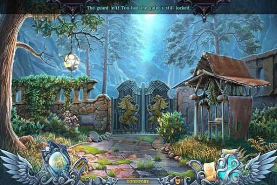Spirits of Mystery 5. Chains of Promise Collectors Edition (2015) - полная версия