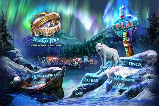 Mystery Tales 3: Alaskan Wild Collector's Edition (2015) - ������ ������
