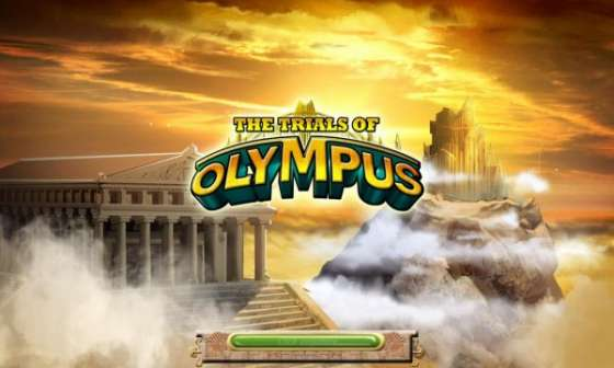 The Trials of Olympus (2015) - полная версия