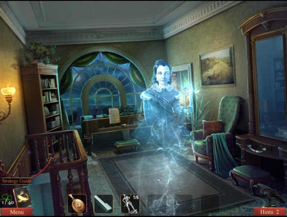 Midnight Mysteries 5: Witches of Abraham Collector's Edition - полная версия