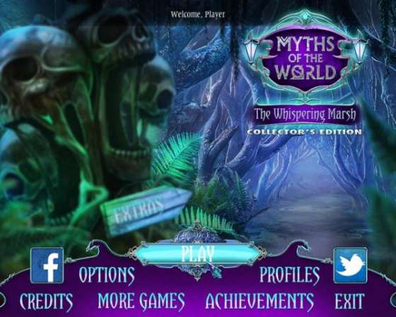 Myths of the World 7: The Whispering Marsh Collector's Edition (2015) - полная версия