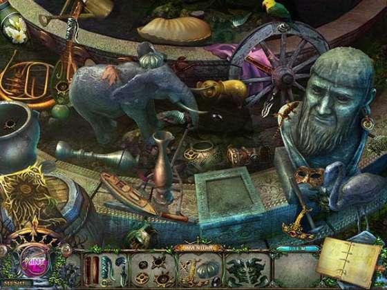 Mystery Age. Liberation of Souls - полная версия