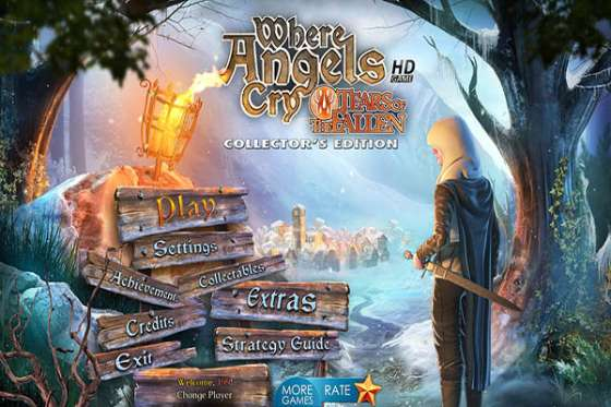 Where Angels Cry 2. Tears of the Fallen Collector's Edition (2015) - полная версия
