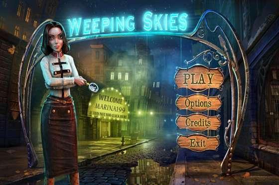 Weeping Skies (2015) - полная версия