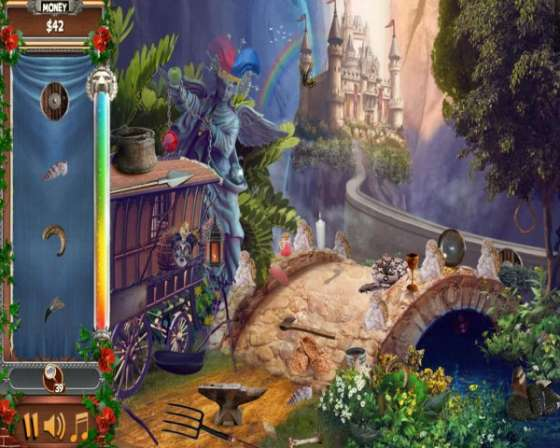 Castle Wonders: A Castle Tale (2015) - полная версия