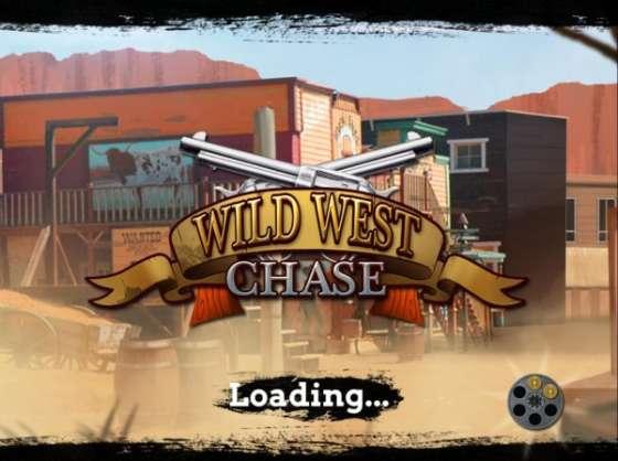 Wild West Chase (2015) - полная версия