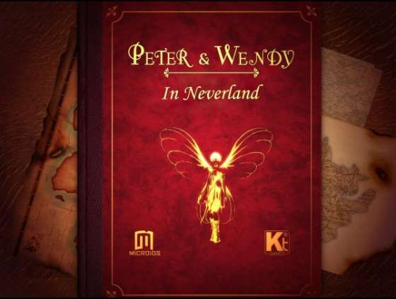 Peter & Wendy - In Neverland (2015) - полная версия