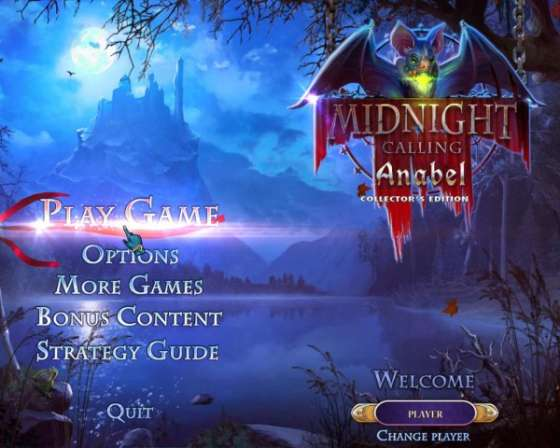 Midnight Calling: Anabel Collectors Edition (2015) - полная версия