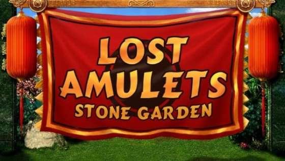 Lost Amulets: Stone Garden (2015) - полная версия