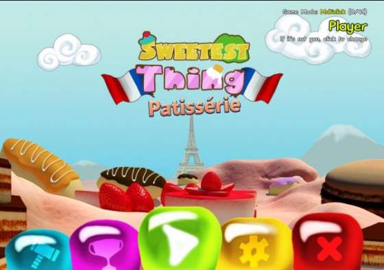 Sweetest Thing 2: Patisserie (2015) - полная версия