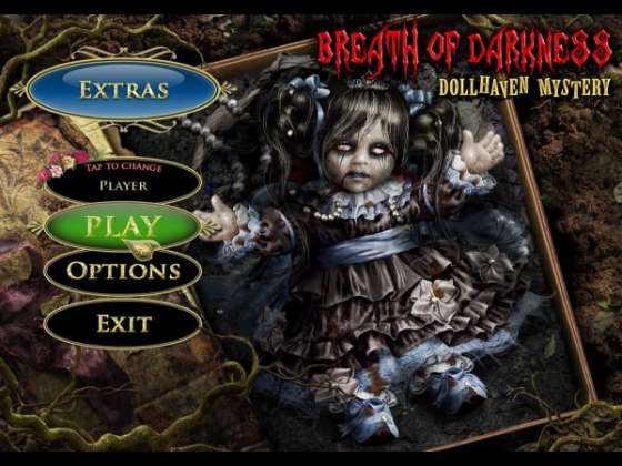 Breath of Darkness: Dollhaven Mystery (2015) - полная версия
