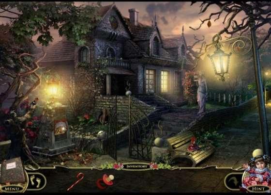 Breath of Darkness: Dollhaven Mystery (2015) - полная версия