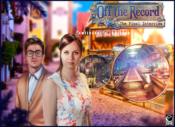 Off the Record 5. The Final Interview Collector's Edition (2015) - полная версия