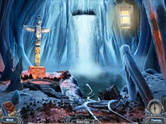 Роковая экспедиция. Пленники льда (2015) - полная версия