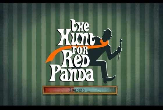 Охота за красной пандой (2015) - полная версия