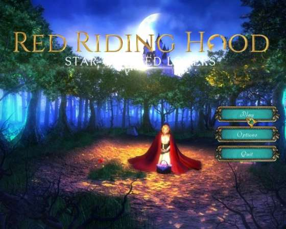 Red Riding Hood: Star Crossed Lovers (2015) - полная версия