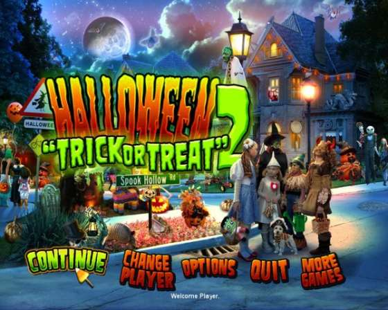 Halloween: Trick or Treat 2 (2015) - полная версия