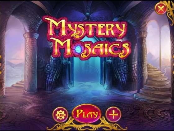 Mystery Mosaics (2015) - полная версия
