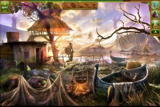 Затерянный остров. Вечный шторм (2015) - полная версия